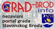 GRAD-BROD - nezavisni portal grada Slavosnkog Broda