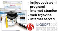 ILIGSOFT - Web Hosting, CMS Slavonski Brod, Izrada web stranica, SEO, Web trgovina